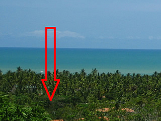 land for sale in Bahia