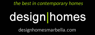 modern contemporary design homes Marbella
